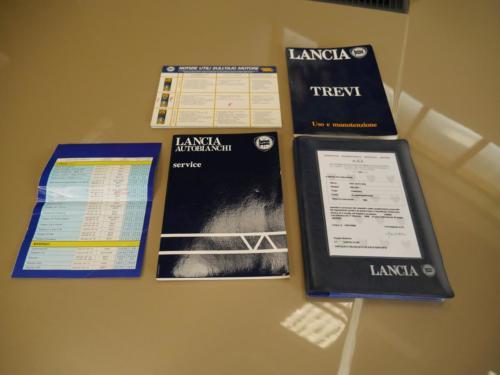 lancia beta trevi 2000 gold 1983 0014 15