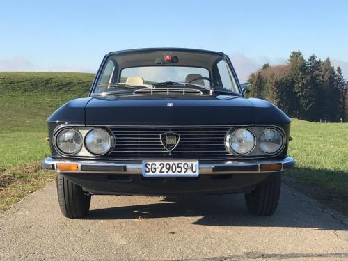 lancia fulvia 1-3 3 coupe dunkelblau 1974 0003 Ebene 12