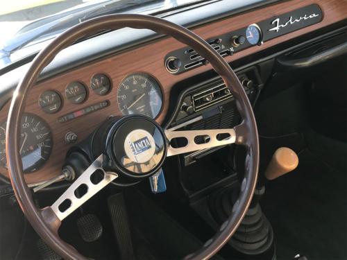 lancia fulvia 1-3 3 coupe dunkelblau 1974 0011 Ebene 4