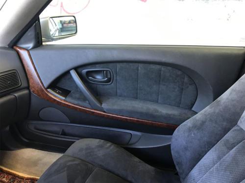 lancia kappa 2-0 turbo coupe silber 1997 0011 12