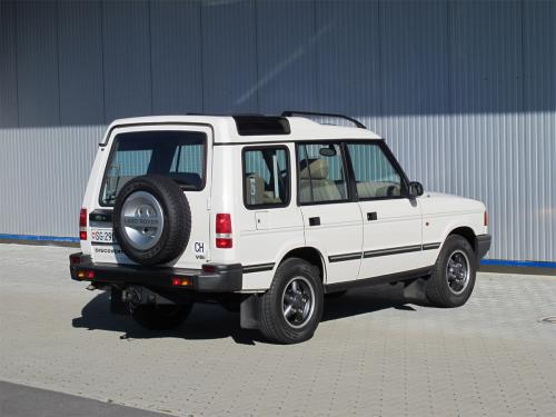 land rover discovery 3-9i v8 weiss 1998 1200x900 0002 3