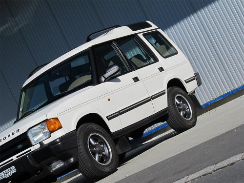land rover discovery 3-9i v8 weiss 1998 1200x900 0004 5