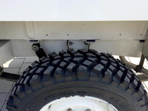 land rover lightweight military 88 III weiss 1976 0015 16