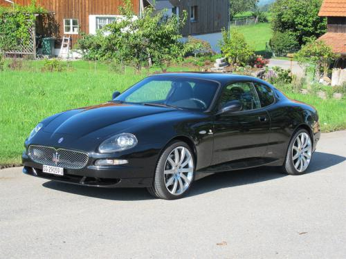 maserati grandsport v8 coupe schwarz 2007 1200x900 0001 2