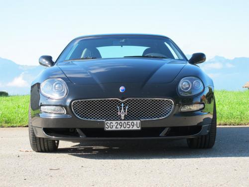 maserati grandsport v8 coupe schwarz 2007 1200x900 0004 5