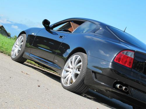 maserati grandsport v8 coupe schwarz 2007 1200x900 0005 6