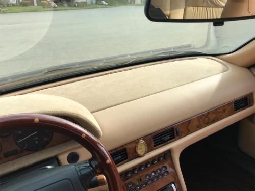 maserati quattroporte 3-2 liter manual dunkelblau 1998 0011 IMG 12