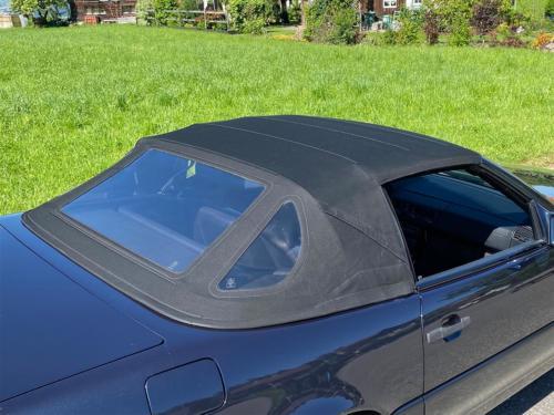 mercedes benz 320 sl cabrio dunkelblau 1997 0009 IMG 10