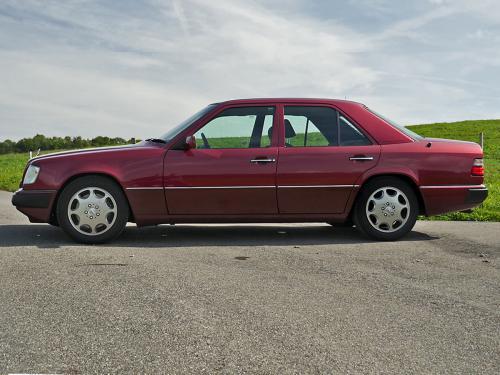 mercedes benz 400 e almadinrot 1994 1200X900 0000 1