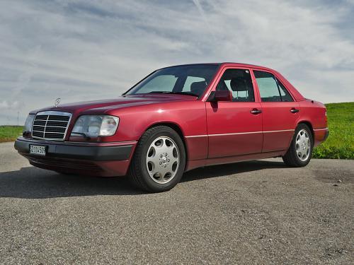 mercedes benz 400 e almadinrot 1994 1200X900 0001 2
