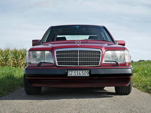mercedes benz 400 e almadinrot 1994 1200X900 0002 3