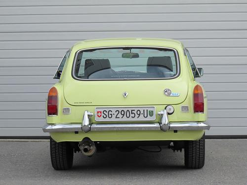mg b gt coupe primrose yellow 1976 1200x900 0005 6