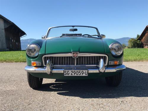 mg b roadster dunkelgruen 1972 0004 5