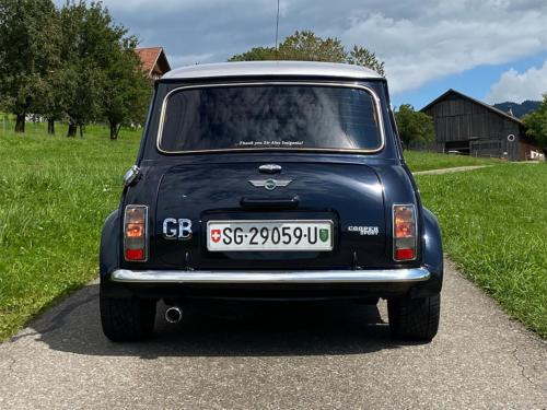 mini cooper 1-3 i sport final edition blau 2000 0006 IMG 7