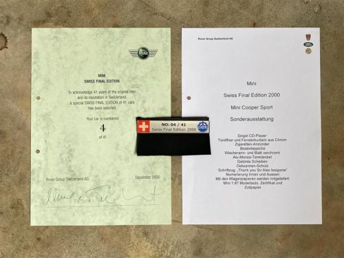 mini cooper 1-3 i sport final edition blau 2000 0015 IMG 16