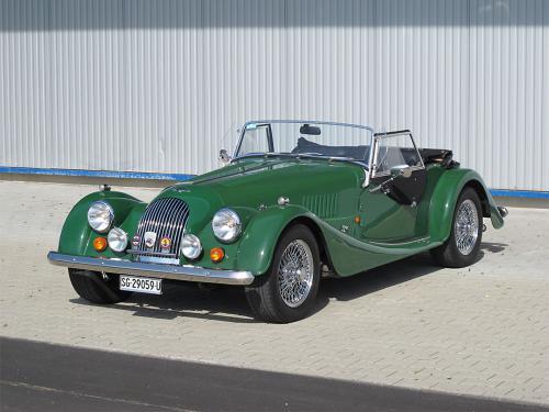 morgan plus 8 roadster 4-0 litre darkgreen 1992 1200x900 0001 2