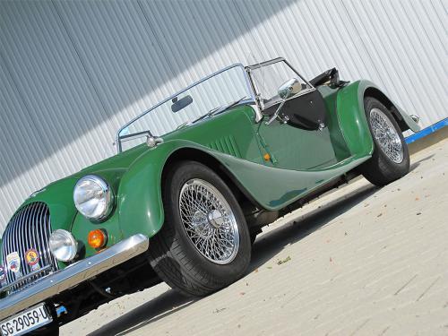 morgan plus 8 roadster 4-0 litre darkgreen 1992 1200x900 0002 3