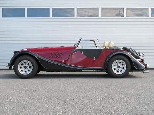 morgan plus 8 rot schwarz 1982 1200x900 0000 1