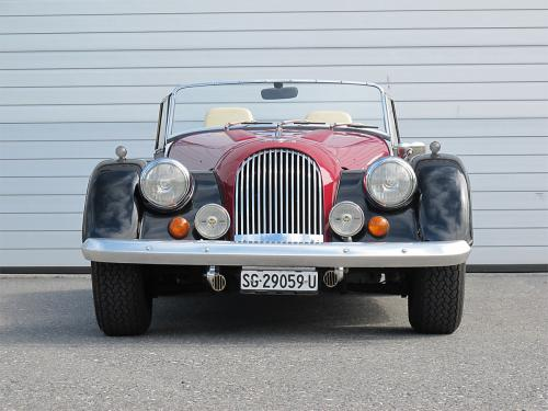 morgan plus 8 rot schwarz 1982 1200x900 0003 4