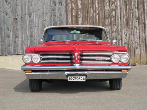 pontiac catalina v8 cabrio 389cui rot 1963 0004 5