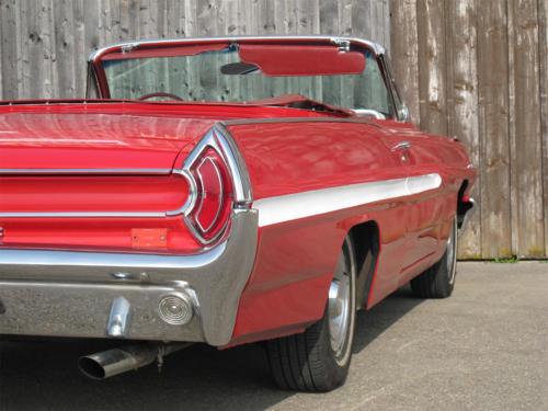 pontiac catalina v8 cabrio 389cui rot 1963 0006 7