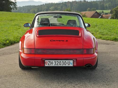 porsche 911 964 carrera 4 targa rot 1991 1200x900 0003 4