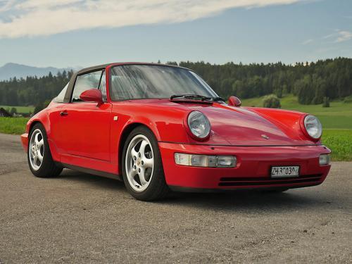 porsche 911 964 carrera 4 targa rot 1991 1200x900 0006 7