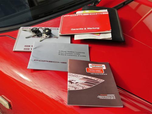 porsche 911 964 carrera 4 targa rot 1991 1200x900 0009 10