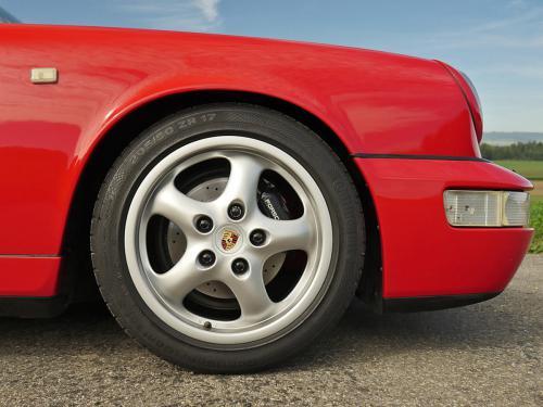 porsche 911 964 carrera 4 targa rot 1991 1200x900 0012 13