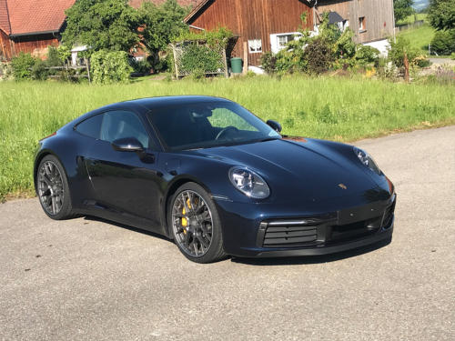 porsche 911 carrera s 992 dunkelblau 2019 0002 3