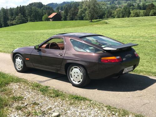 porsche 928 s4 espressobraun 1988 0002 3