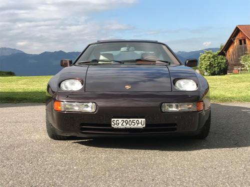 porsche 928 s4 espressobraun 1988 0003 4