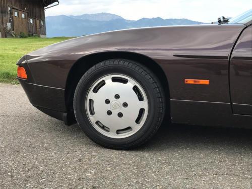 porsche 928 s4 espressobraun 1988 0007 8