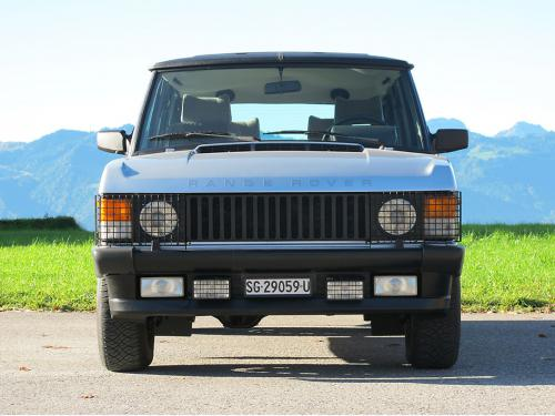 range rover 3-5 injection classic silber 1986 1200x900 0003 4