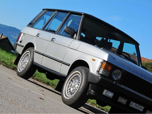 range rover 3-5 injection classic silber 1986 1200x900 0004 5