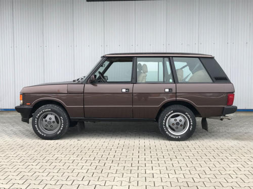 range rover 3-9-i classic braun 1990 0000 Ebene 15