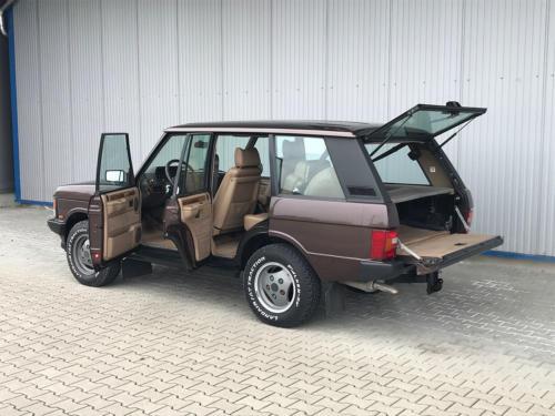 range rover 3-9-i classic braun 1990 0003 Ebene 12