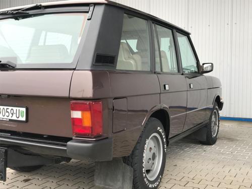 range rover 3-9-i classic braun 1990 0007 Ebene 8