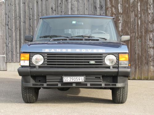 range rover classic 3.5 manual blau 1992 0003 4
