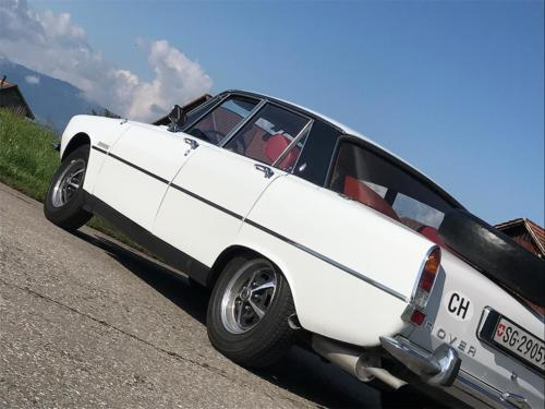 rover 3500 p6 v8 weiss 1971 0009 IMG 10