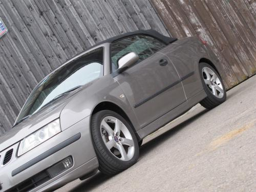 saab 9-3 1-8 T Cabrio manual grau 2004 1200x900 0006 7