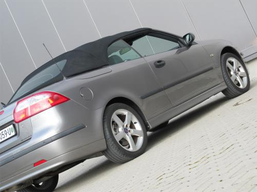 saab 9-3 1-8 T Cabrio manual grau 2004 1200x900 0008 9