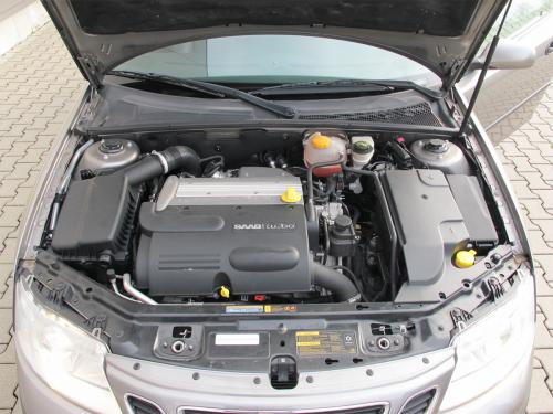 saab 9-3 1-8 T Cabrio manual grau 2004 1200x900 0010 11