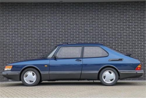 saab 900 turbo s coupe blau 1992 ca 12x9 0000 1