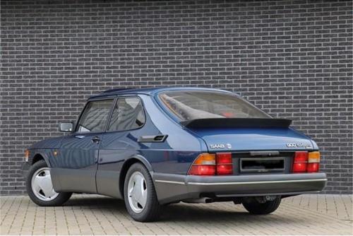 saab 900 turbo s coupe blau 1992 ca 12x9 0001 2
