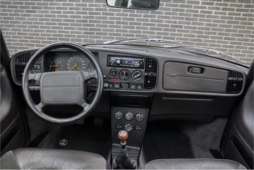 saab 900 turbo s coupe blau 1992 ca 12x9 0003 4