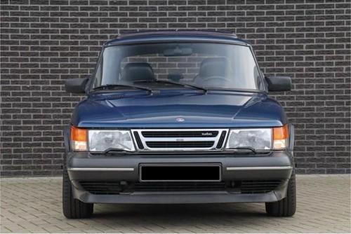 saab 900 turbo s coupe blau 1992 ca 12x9 0008 9