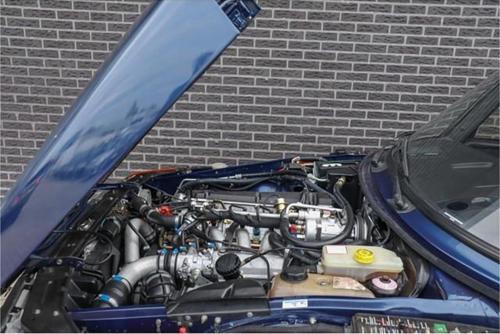 saab 900 turbo s coupe blau 1992 ca 12x9 0009 10