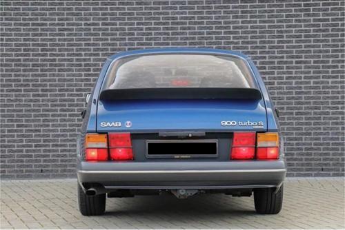 saab 900 turbo s coupe blau 1992 ca 12x9 0010 11