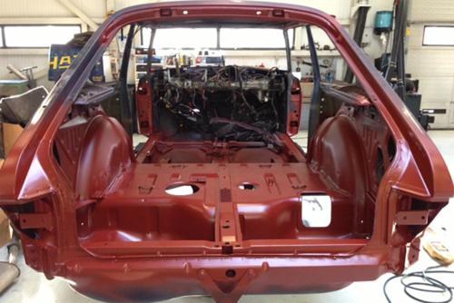 saab 900 turbo s coupe blau 1992 ca 12x9 0013 14